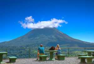 Arenal Volcano National Park - Costa Rica-Cosmic Travel