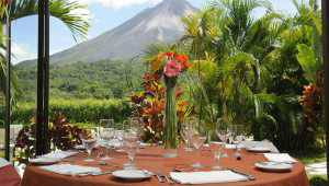 Arenal Kioro Suites & Spa - Costa Rica - Cosmic Travel