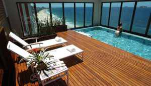 Marina All Suites - Brazilië - Cosmic Travel