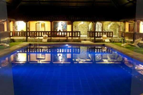 Samari Spa Resort - Ecuador - Cosmic Travel