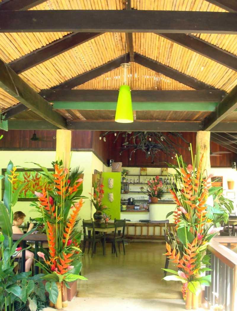 Hotels regio uvita dominical costa rica landen for Villas gaia